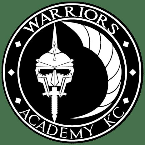 Warriors Academy KC Logo